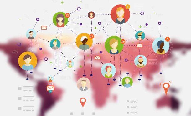Redes sociales marzo2015
