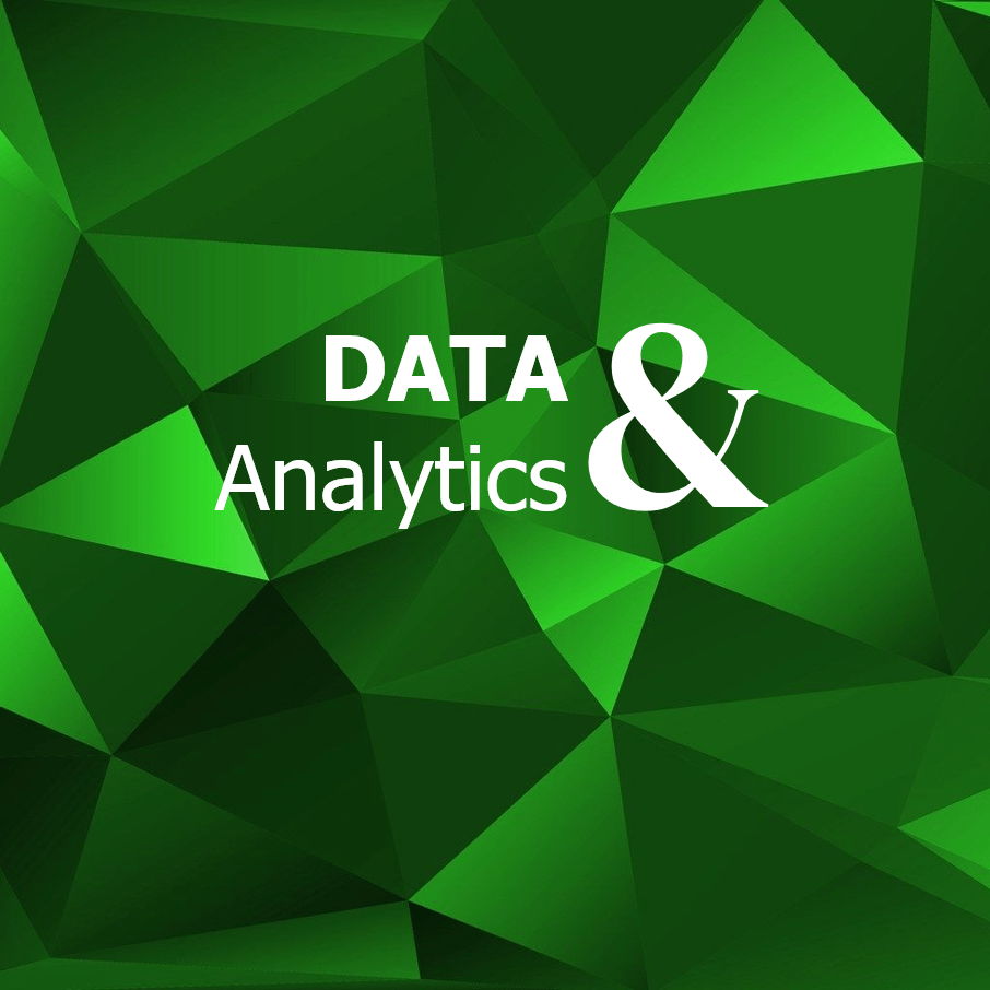 Data and Analytics by Lewis & Carroll