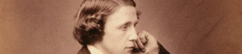 Lewis Carroll, lógica, matemáticas e imaginación