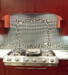 Quapaw Quarter Kitchen