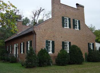 Historical Restoration Circa 1826 Civil War Era Home
