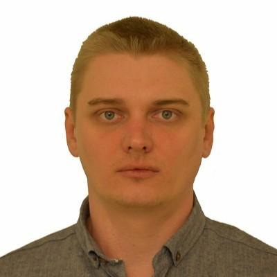 Oleg Zholudev