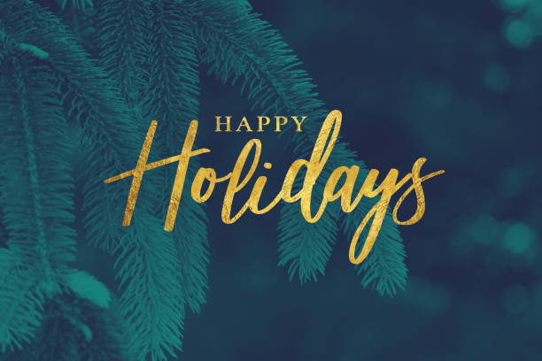 Happy Holidays from LBIES!