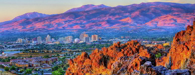 The Lewis Group of Companies Responds to Development Opportunities in Nevada
