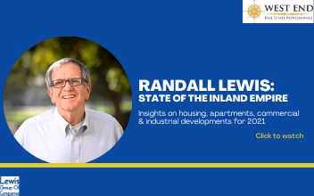 Randall Lewis – State of the Inland Empire 2021