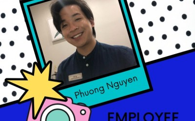 Phuong Nguyen: Business Manager at Homecoming at Creekside