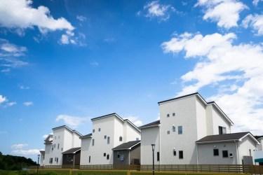 不動産査定?山県市の土地や家が「簡単1分で!?」高値で不動産売却!