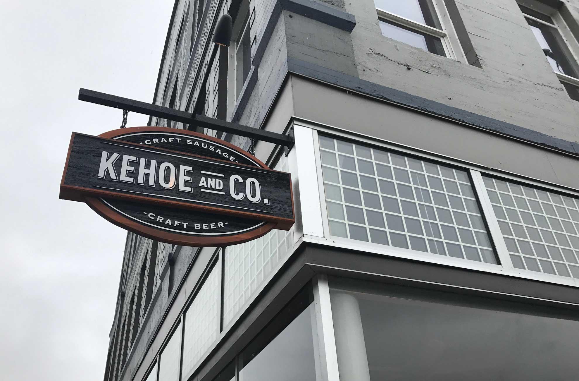 Kehoe Amp Co Lewis Creative