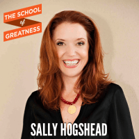 Sally Hogshead on the School of Greatness