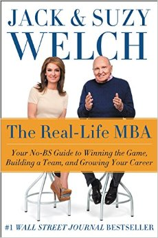 real life mba book
