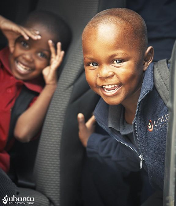Ubuntu Education Fund