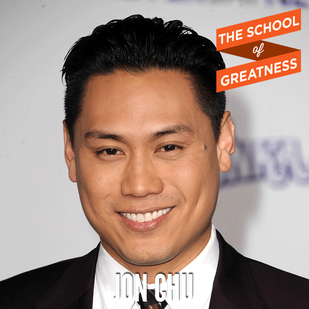 Jon Chu on Directing in Hollywood, Creative Storytelling and Chasing Your Dreams post image