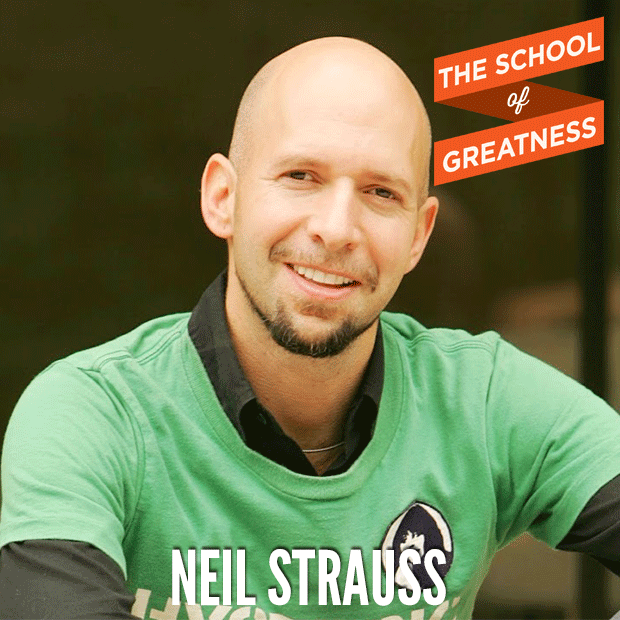 Neil Strauss and the Uncomfortable Truth About Relationships post image