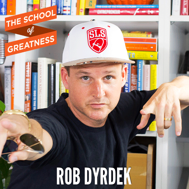 Rob Dyrdek: From Small Town Skateboarder to Media Mogul Empire post image