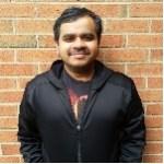 Saratram Gopalakrishan, Ph.D.