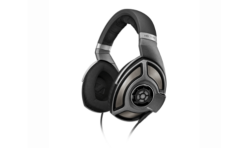 Sennheiser HD 700 audiophile headphone