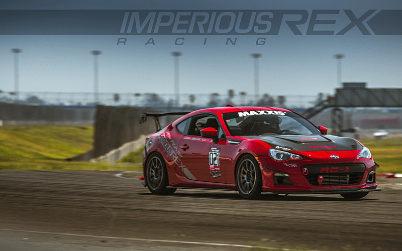 ImperiousRex BRZ