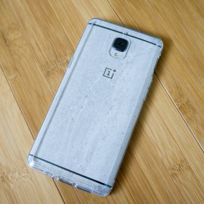 The best OnePlus 3 clear case
