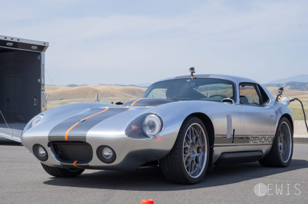 Renovo Daytona Coupe