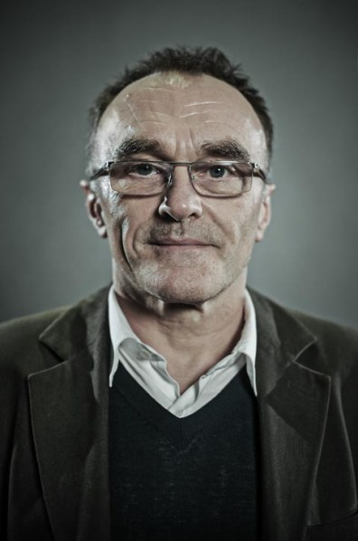 Danny Boyle/ Vue Cinemas © Daniel Lewis 2013