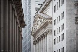 New York Stock Exchange/ WGC © Daniel Lewis 2013