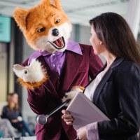 Foxy Bingo Ad Campaign 2014