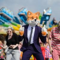 Foxy Bingo - Get Happy!