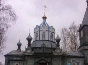 Худовцы. Витебская область. Беларусь. (Возрождение) левша