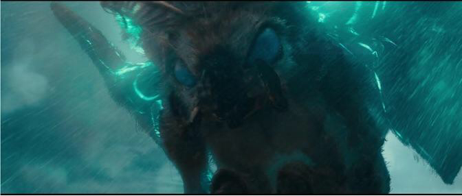 king of the monsters mothra