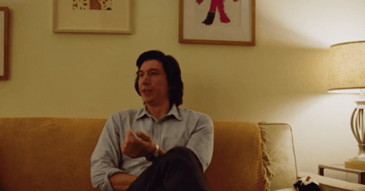marriage story adam driver