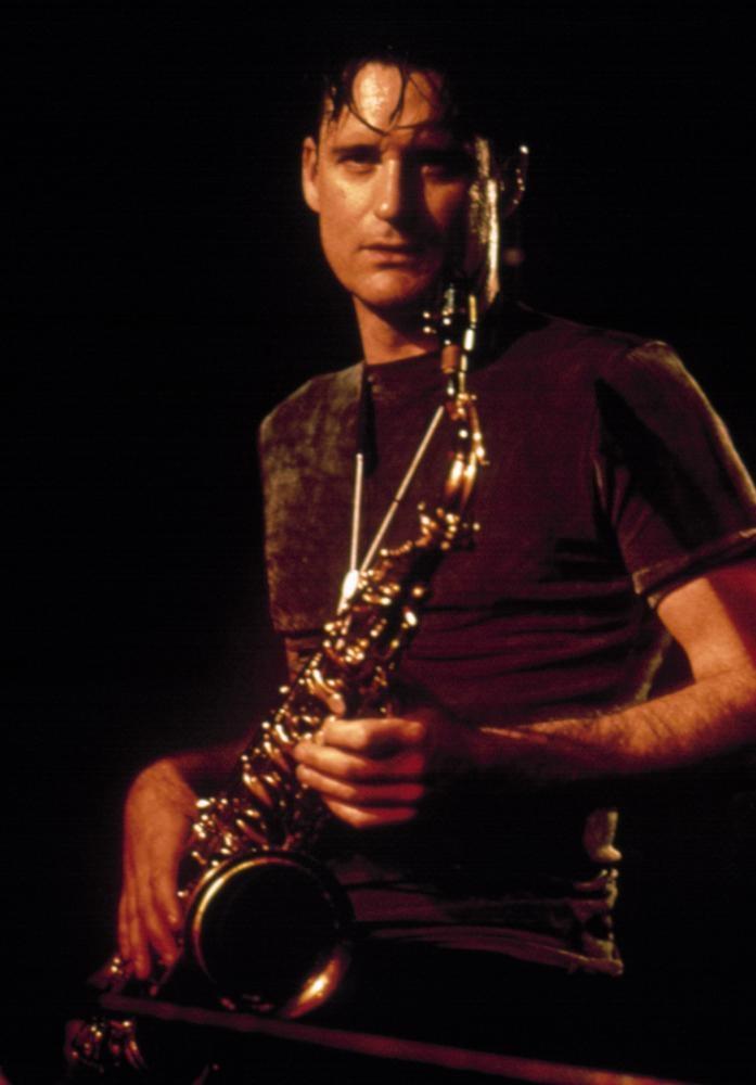 bill pullman sax