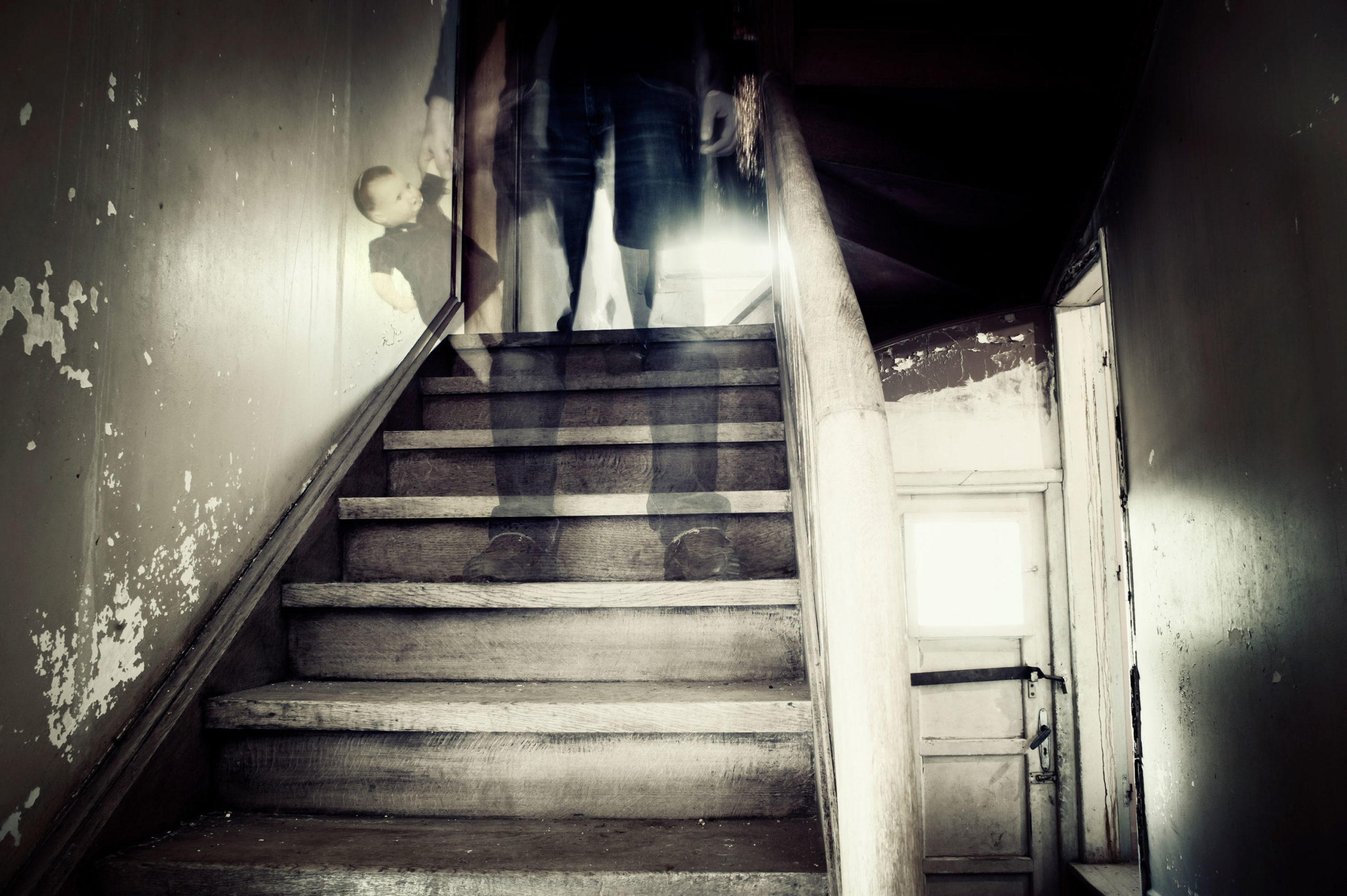 sc ghost stories and hauntings