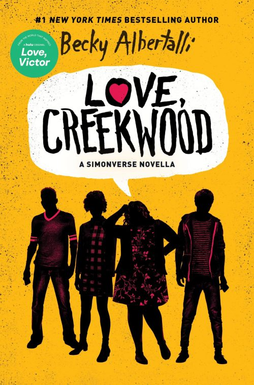 Love, Creekwood by Becky Albertalli