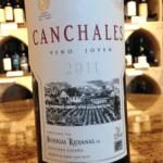 Canchales 2011 Rioja