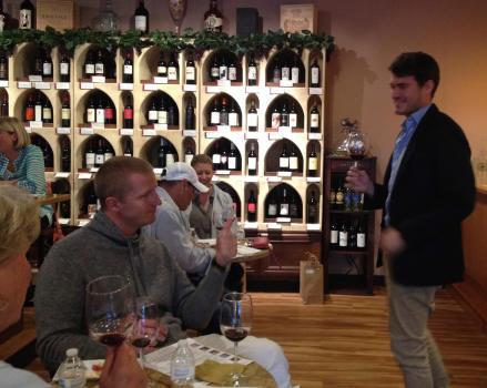 spanish-wine-event-inigo-eschavarri-from-baron-de-ley-vineyards-in-rioja13227813_521998164650972_1223062087907779531_o