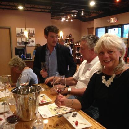 spanish-wine-event-inigo-eschavarri-from-baron-de-ley-vineyards-in-rioja13247696_522004377983684_6109813504784833756_o