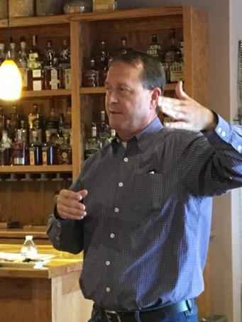 Matt Cline Three Wine Company 3