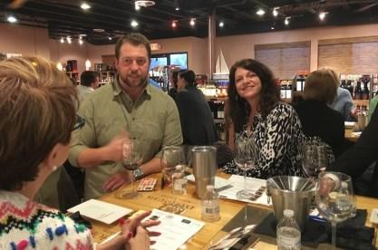 Kenefick Ranch Winery 3