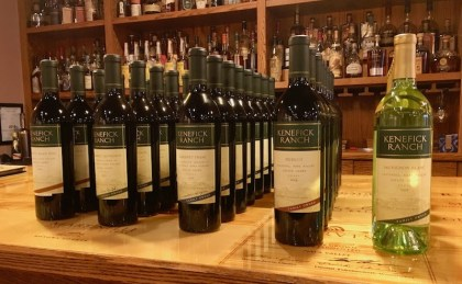 Kenefick Ranch Winery 4