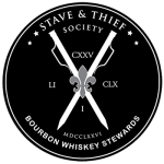Stave & Thief logo