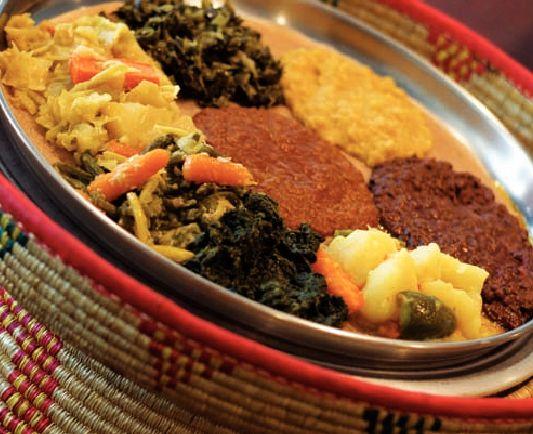 Louisville Soul Food Restaurants