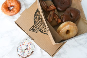 The Lexington Donut Guide on lexeats.com