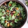 Winter Harvest Salad on lexeats.com