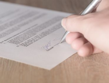 4 Situations When You Need a Nondisclosure Agreement