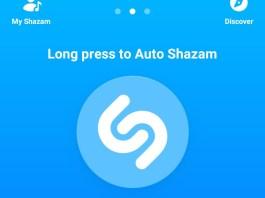 Apple Inc acquires Shazam app