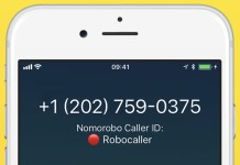 How to block advert phone calls from network providers in Nigeria