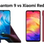 Tecno Phantom 9 vs Xiaomi Redmi Note 7