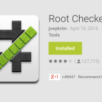Apps to tell if your phone is rooted