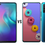 Tecno Camon 12 Air vs Infinix Hot S5