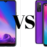 Tecno Camon 12 vs Tecno Camon 15